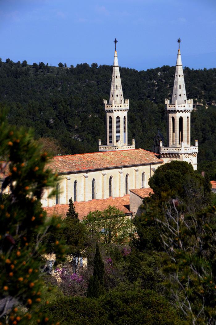 Journées du patrimoine 2018 - Portes ouvertes du cloître, du réfectoire et de la salle du chapitre