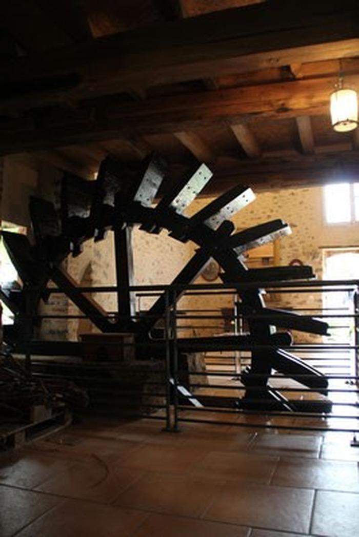 Journées du patrimoine 2018 - Portes ouvertes du Moulin