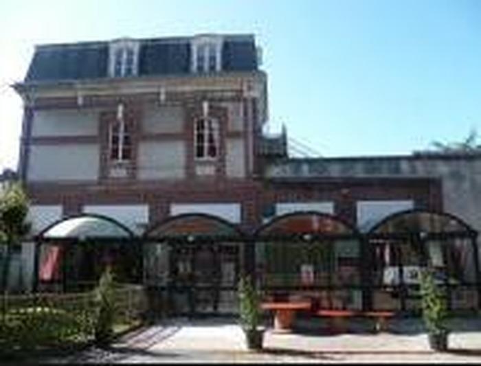Journées du patrimoine 2018 - Visite guidée du théâtre Le Passage