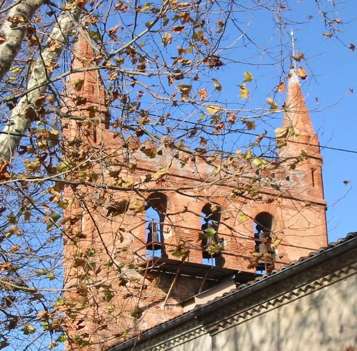 Journées du patrimoine 2018 - Eglise Saint-Pierre de Noueilles : visite libre ou guidée, concert