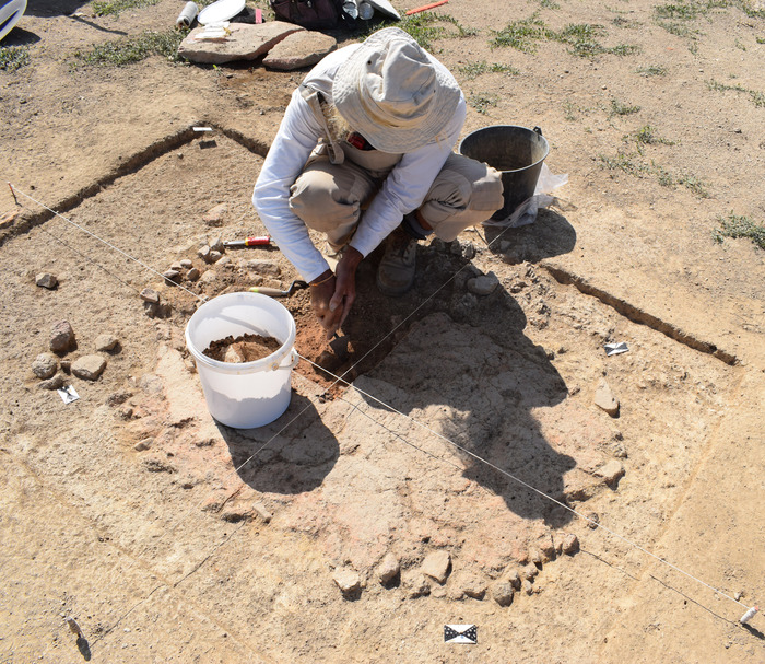 Journées du patrimoine 2018 - Portes ouvertes sur le chantier de fouilles archéologiques de Theix-Noyalo