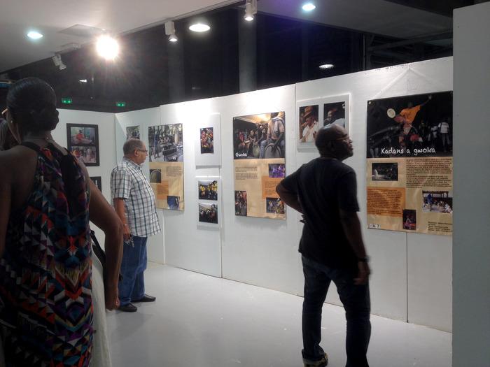 Journées du patrimoine 2018 - Portes-ouvertes sur le patrimoine culturel immatériel de Guadeloupe