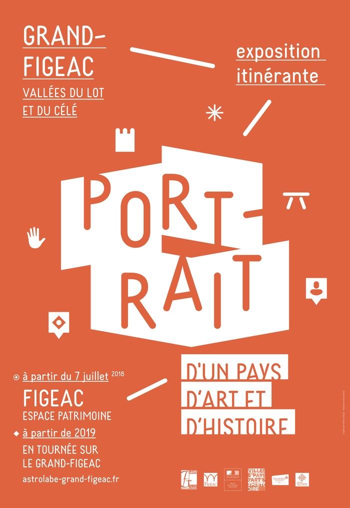 Journées du patrimoine 2018 - Portrait d'un Pays d'art et d'histoire : Grand-Figeac, Vallées du Lot et du Célé