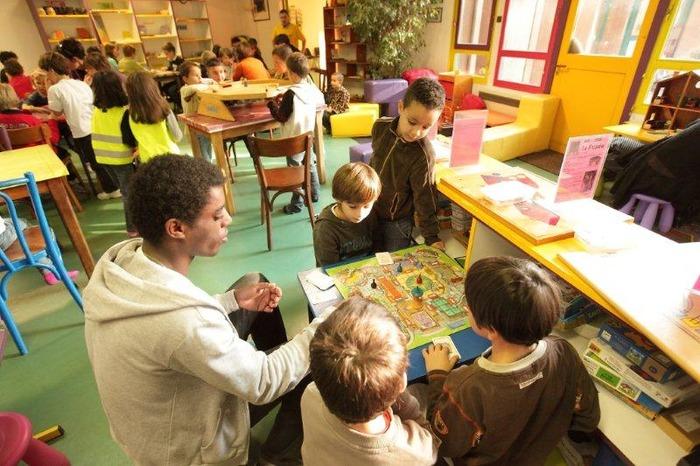 Journées du patrimoine 2018 - Atelier «Pour le plaisir de (re)jouer !»