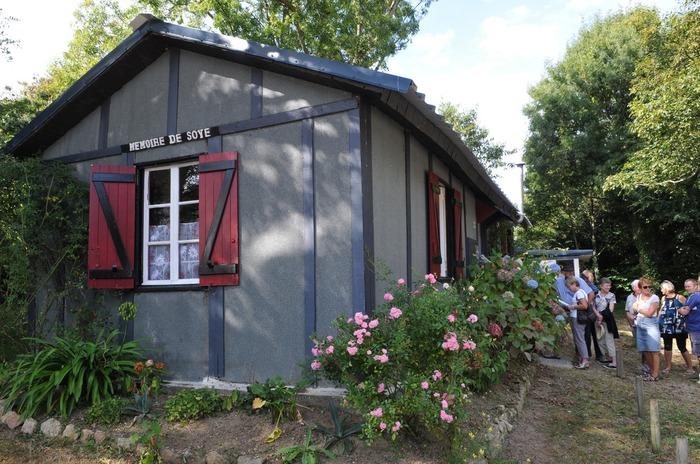 Journées du patrimoine 2018 - Pour les enfants, atelier maquette à la cité de l'habitat provisoire