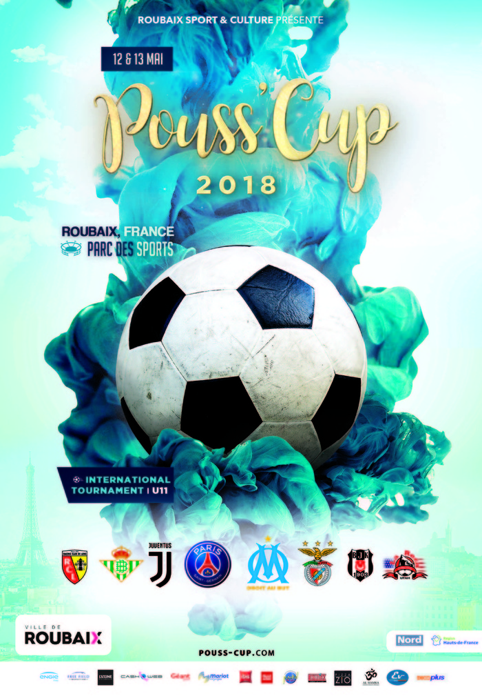 Pouss Cup