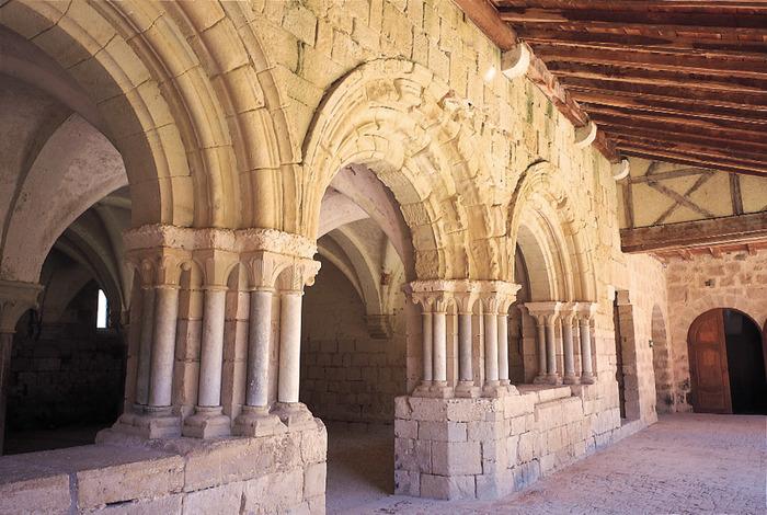 Journées du patrimoine 2018 - Présentation de l'abbaye