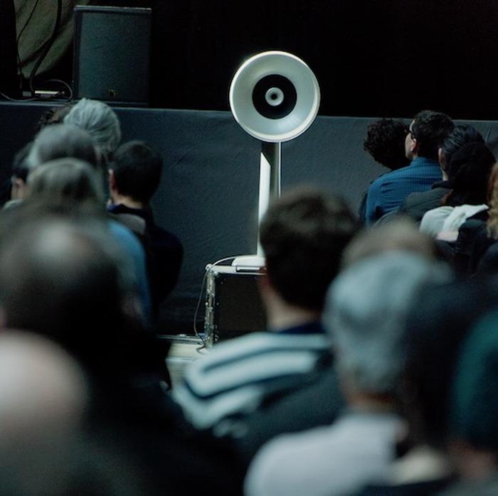 PRESENCES électronique 1 - [1/3] - Studio 104 - MAISON DE LA RADIO - 20h30