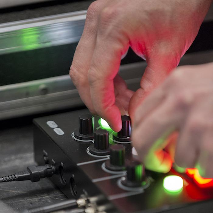PRESENCES électronique 2 - [2/3] - Studio 104 - MAISON DE LA RADIO - 20h30