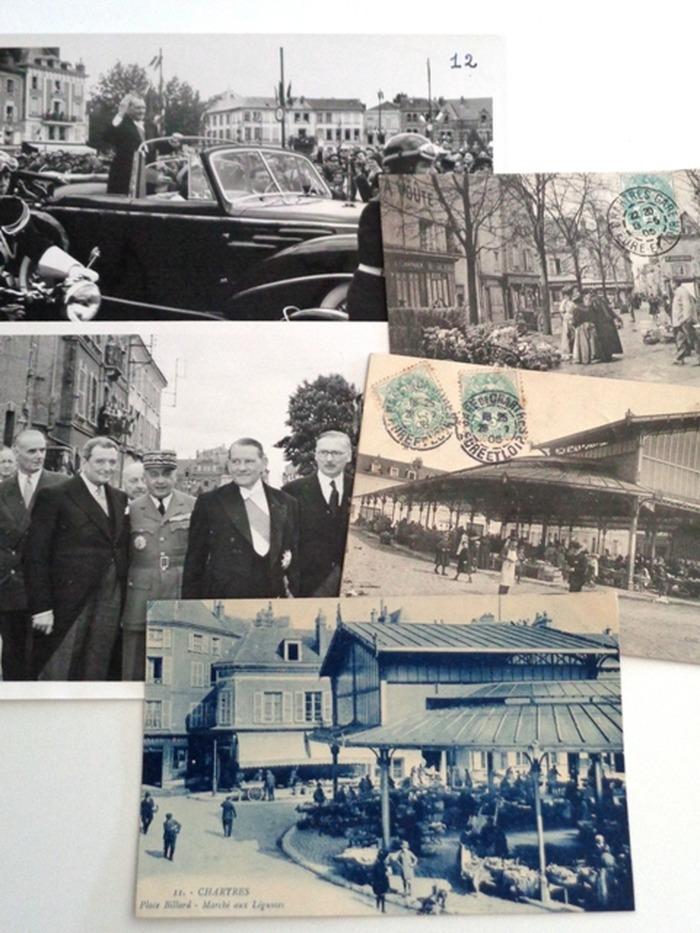 Journées du patrimoine 2018 - Présentation commentée de documents d'archives