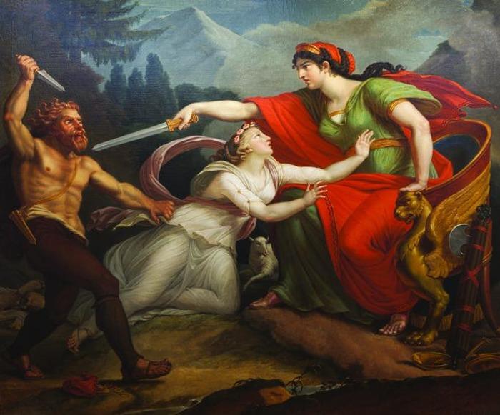 Crédits image : © Musée Bernard d'Agesci - CAN