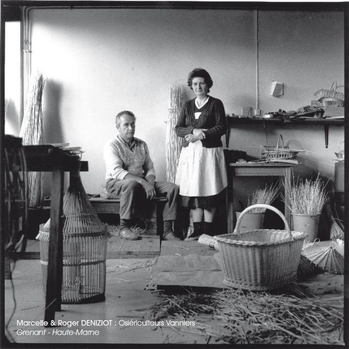 Journées du patrimoine 2018 - Présentation de 13 photographies tirées de l'exposition