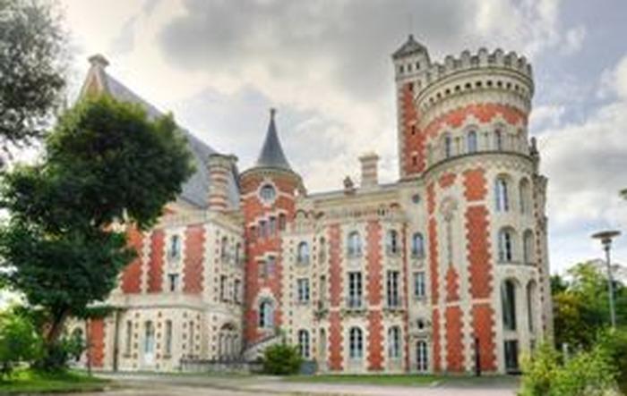 Journées du patrimoine 2017 - Présentation de ARCHe (Association pour la renaissance du Château d'Hennemont)
