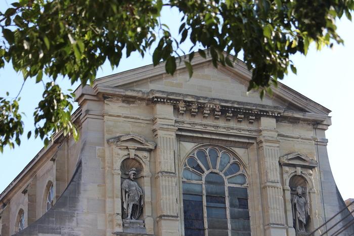 Journées du patrimoine 2018 - Présentation de l'entreprise Léon Noël, taille de pierre