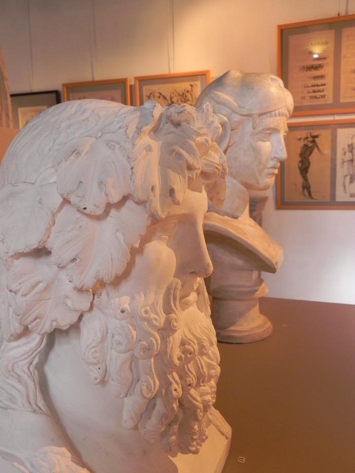 Crédits image : musée Georges-Garret, Vesoul