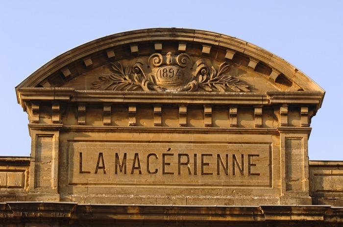 Journées du patrimoine 2018 - Présentation de l'usine La Macérienne et du chantier en cours