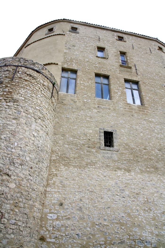 Journées du patrimoine 2018 - Présentation de la restauration du château