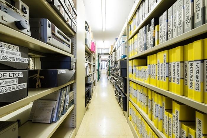 Journées du patrimoine 2018 - Les Archives font leur cinéma