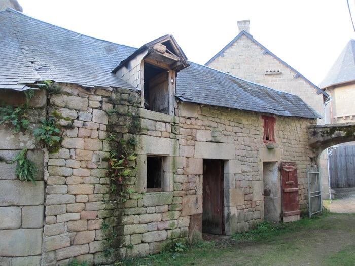 Journées du patrimoine 2018 - Présentation du projet de restauration des