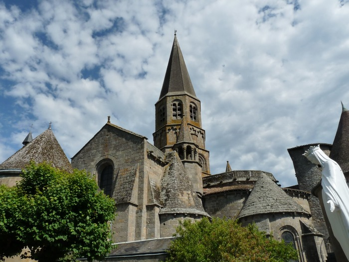 Crédits image :  © Région Nouvelle-Aquitaine, Inventaire général du patrimoine culturel, J. CHALARD-DESCHAMPS, 2017
