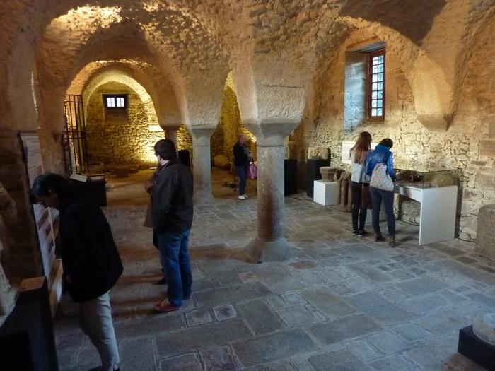 Journées du patrimoine 2018 - Présentation flash du musée