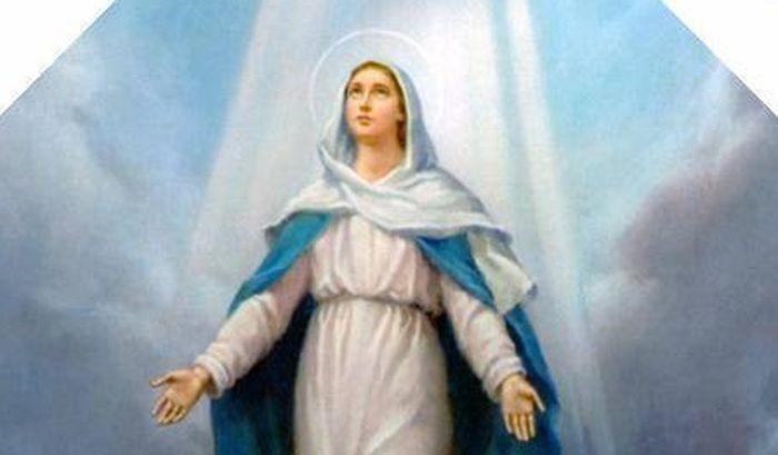 Fête de l'Assomption de la Vierge Marie (15 août)
