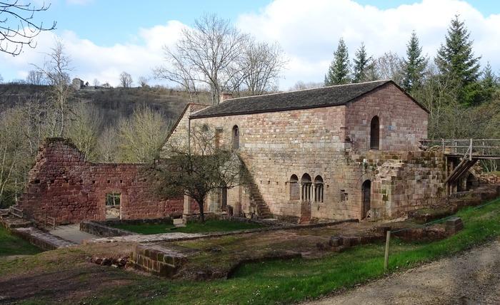 Journées du patrimoine 2017 - Visite commentée du Prieuré du Sauvage