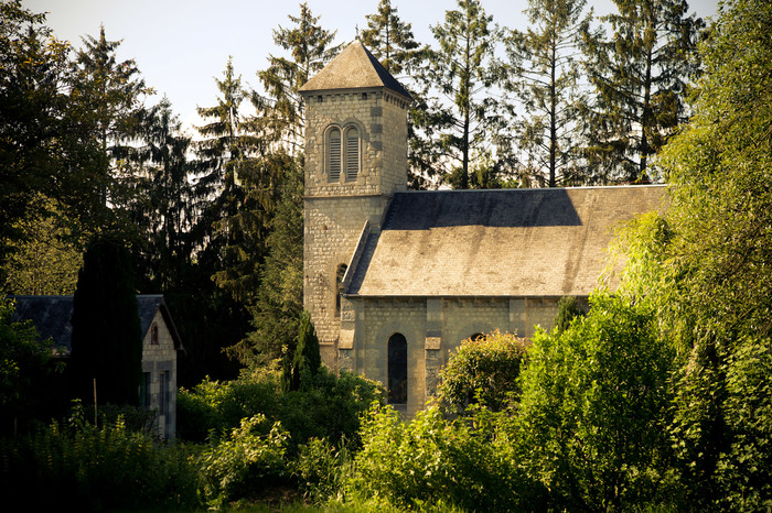 Crédits image : © Bagnoles de l'Orne Tourisme