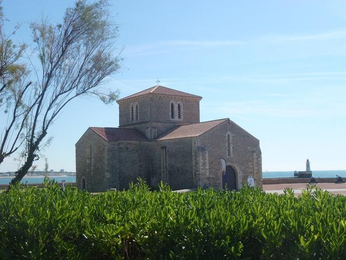 Journées du patrimoine 2018 - Prieuré St Nicolas
