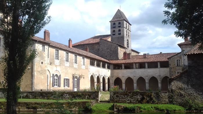 Journées du patrimoine 2018 - Visite commentée du prieuré