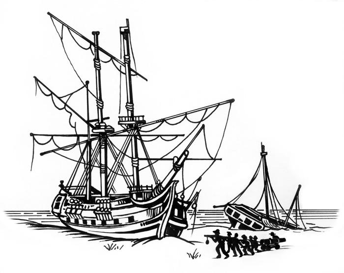 Journées du patrimoine 2017 - Patrimoine maritime à la Saga du Rhum