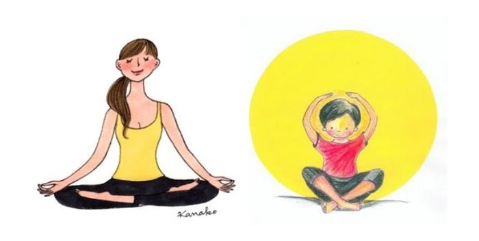 Programme Mindful Enfants & Ados - Périgueux