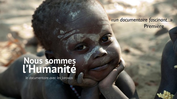 NOUS SOMMES L'HUMANITE de Alexandre Dereims, [PROJECTION/DEBAT] en présence du réalisateur