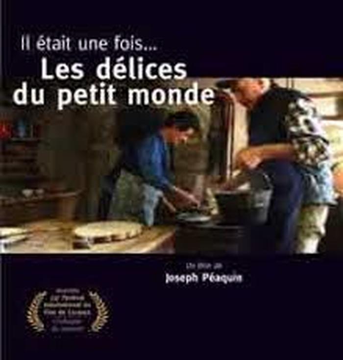 Journées du patrimoine 2018 - Projection du documentaire « Il était une fois… Les délices du petit monde ».