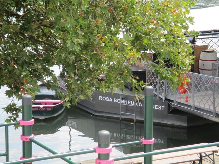 Journées du patrimoine 2018 - Projection du documentaire Une Baignade à Asnières sur Seine