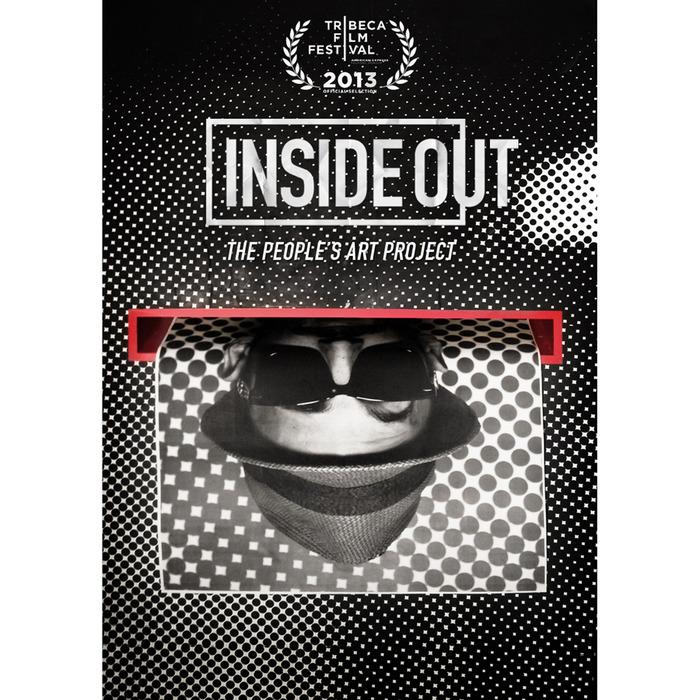 Journées du patrimoine 2017 - Projection du film Inside out sur le