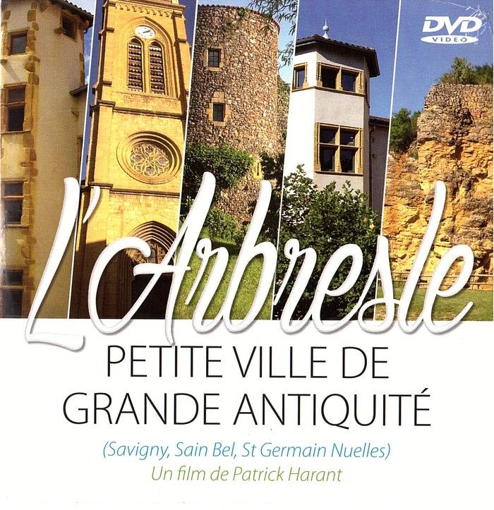 Journées du patrimoine 2018 - Projection du film « L'Arbresle, petite ville de grande antiquité »