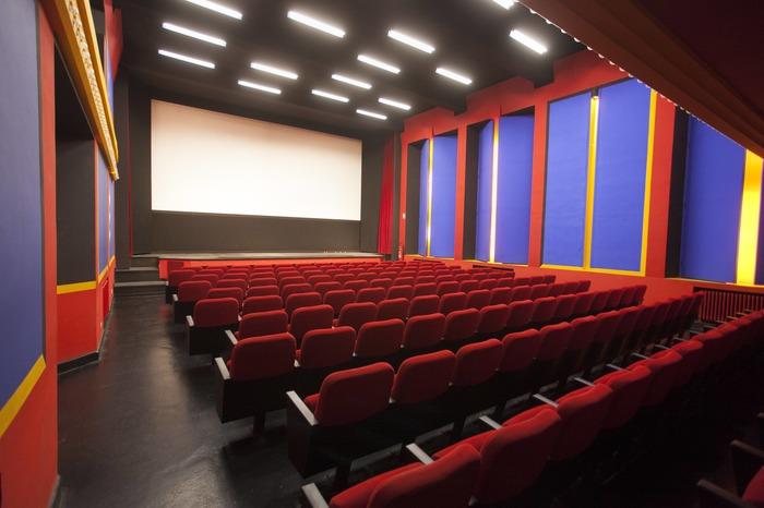 Journées du patrimoine 2018 - Projections de films issus des collections de la Cinémathèque, en partenariat avec le Théâtre municipal.