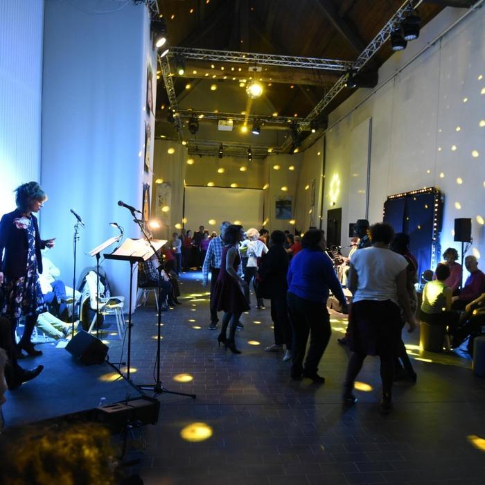 Projet participatif danse et poésie