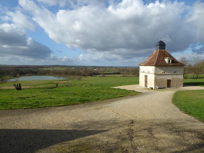 Crédits image : Parc naturel régional de la Brenne