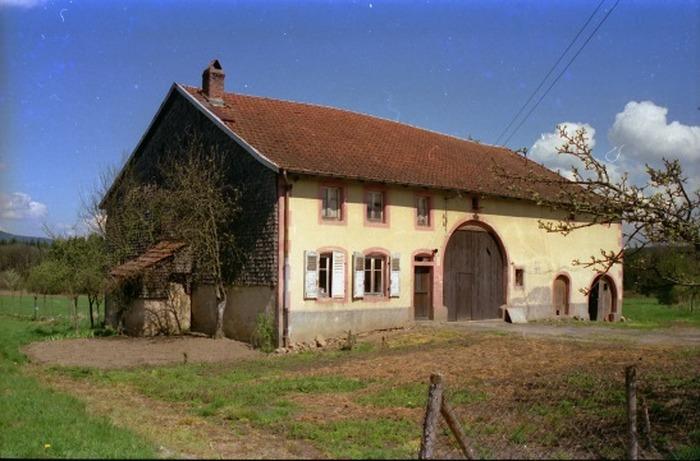 Journées du patrimoine 2018 - Promenade découverte du village de Mandray