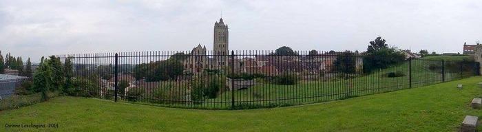 Journées du patrimoine 2018 - Promenade médiévale
