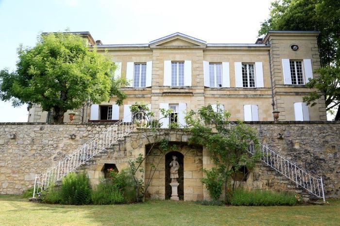 Crédits image : © Château Lamothe