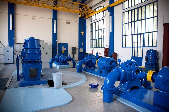 Journées du patrimoine 2018 - Le puits d'eau potable Pasteur