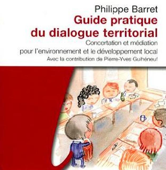 Qu'est-ce que le Dialogue territorial ?