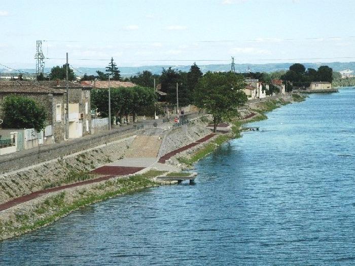 Crédits image : mairie de Sablons
