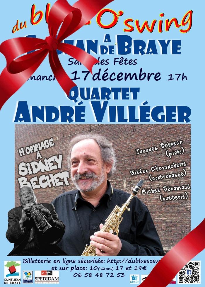 Quartet André Villéger