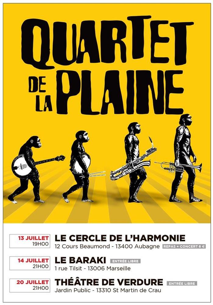 Quartet de La Plaine
