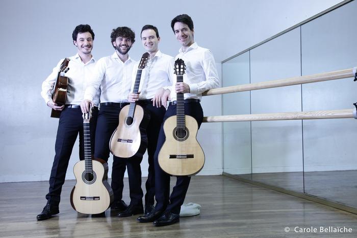 Quatuor Éclisses