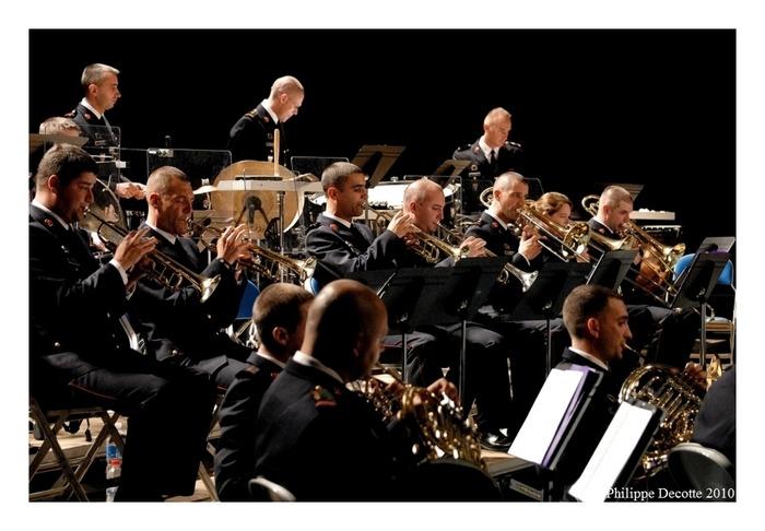 Quintette à vent de la Musique des Sapeurs-Pompiers de Paris